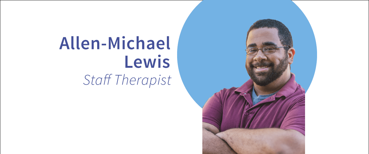 March Featured Therapist