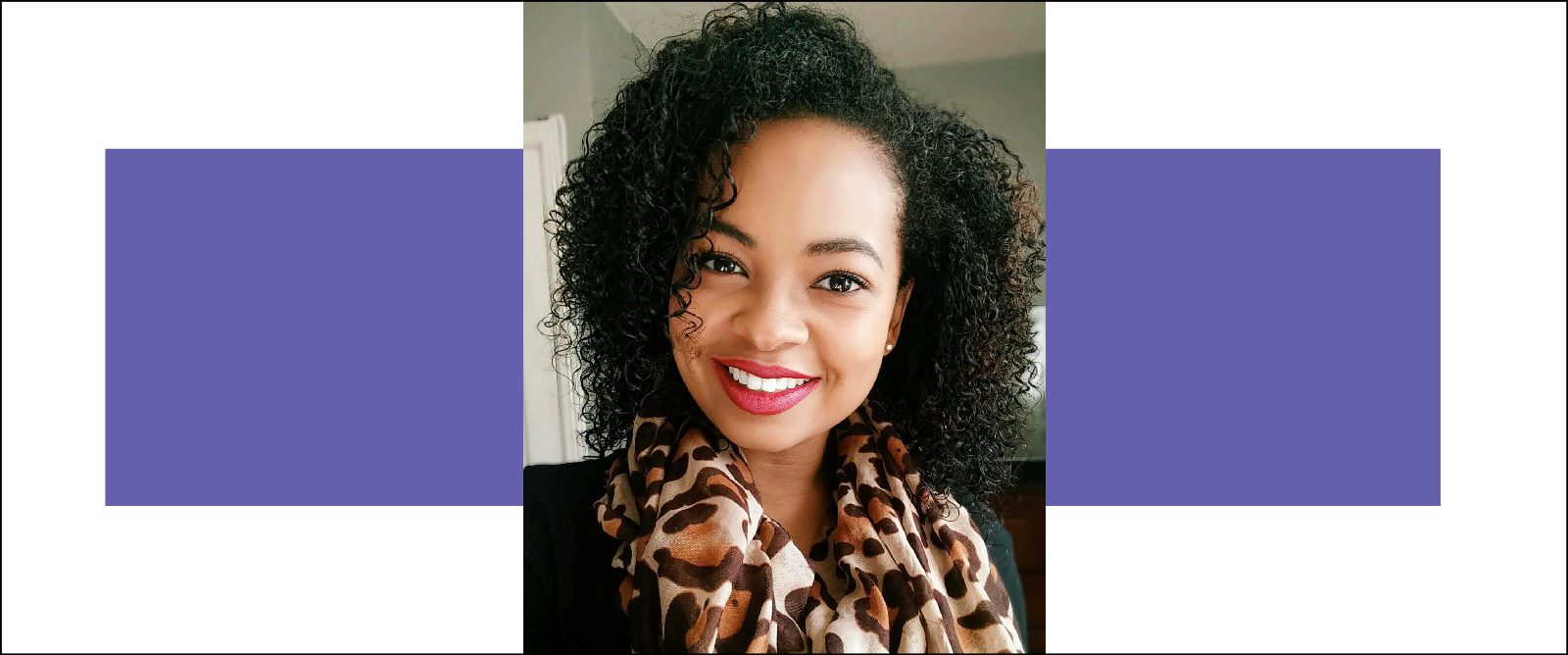 May Featured Therapist Akilah Pierre